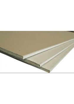 Гипсокартон потолочный KNAUF влагостойкий 9,5x1200x2000 мм