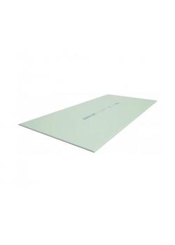 Гипсокартон потолочный KNAUF влагостойкий 9,5x1200x2500 мм