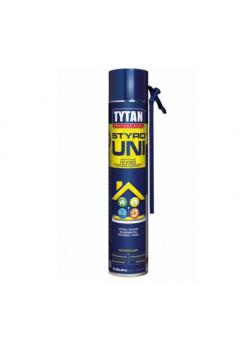Клей универсальный Tytan STYRO Uni полиуретановый (750 мл)
