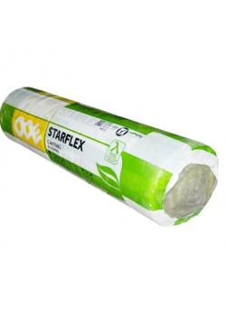 Утеплитель стекловолоконный 11 Старфлекс ODE 1(1200x12500x50 мм) 15 кв.м/рул